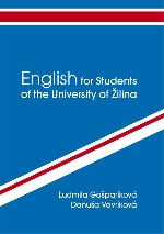 English for Students of the University of Žilina